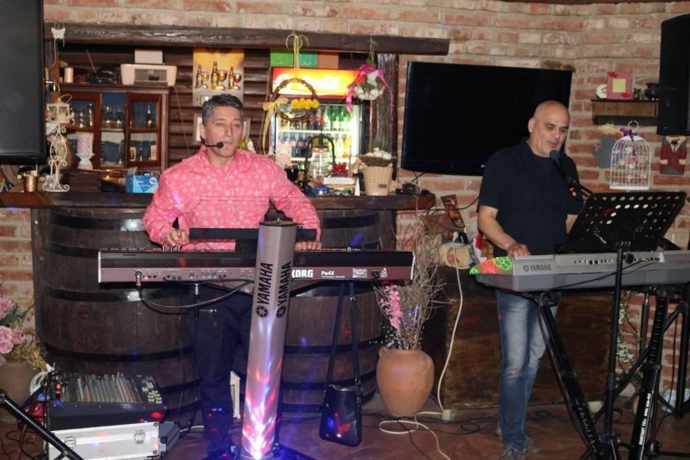 Danas, Danko i Fantastico band sviraju ponovno večeras u Požegi u ¨ Calimeru ¨