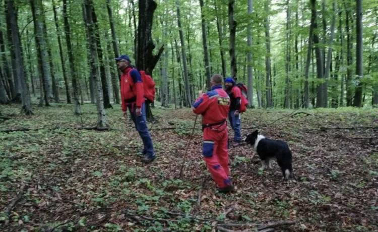 Sinoć nestao strani državljanin, nađen na području Slavonskog Broda