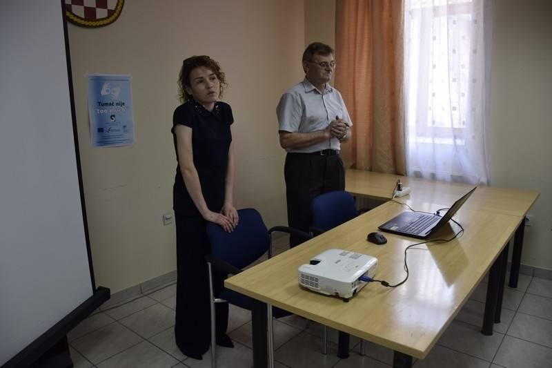 Požega domaćin 15. susreta slijepih žena Hrvatske povodom Majčinog dana