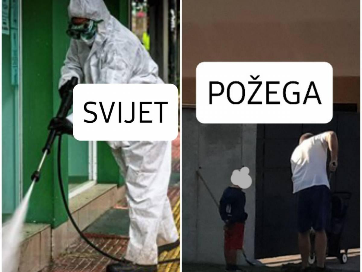 UPOZORENJE! Neferović obavlja poslove izvan kuće! Vrijede li ista pravila za sve ili ipak ne?!