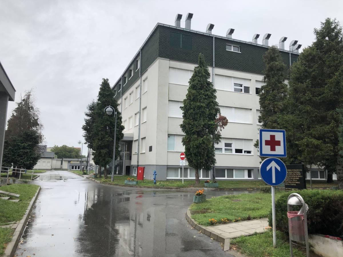 Stožer obavijestio o novom broju zaraženih u Vukovarsko-srijemskoj županiji