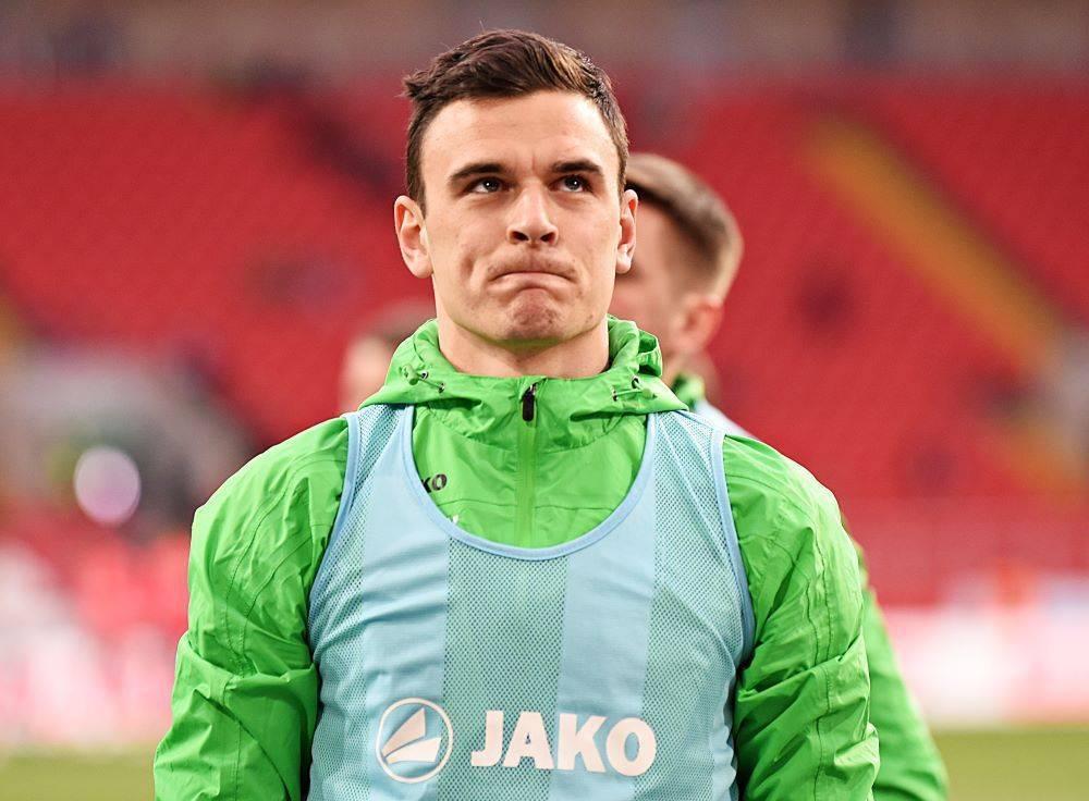 Filip Uremović večeras debitira za Vatrene protiv svjetskih prvaka Francuske?
