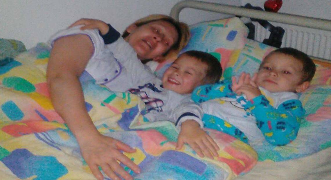 Očajna obitelj moli za pomoć: Trebaju sakupiti 792 000 za neurokognitivno liječenje mlade majke