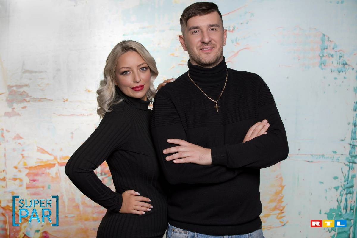 Bračni par iz Slavonskog Broda večeras u RTL-ovoj emisiji ʺSuperparʺ