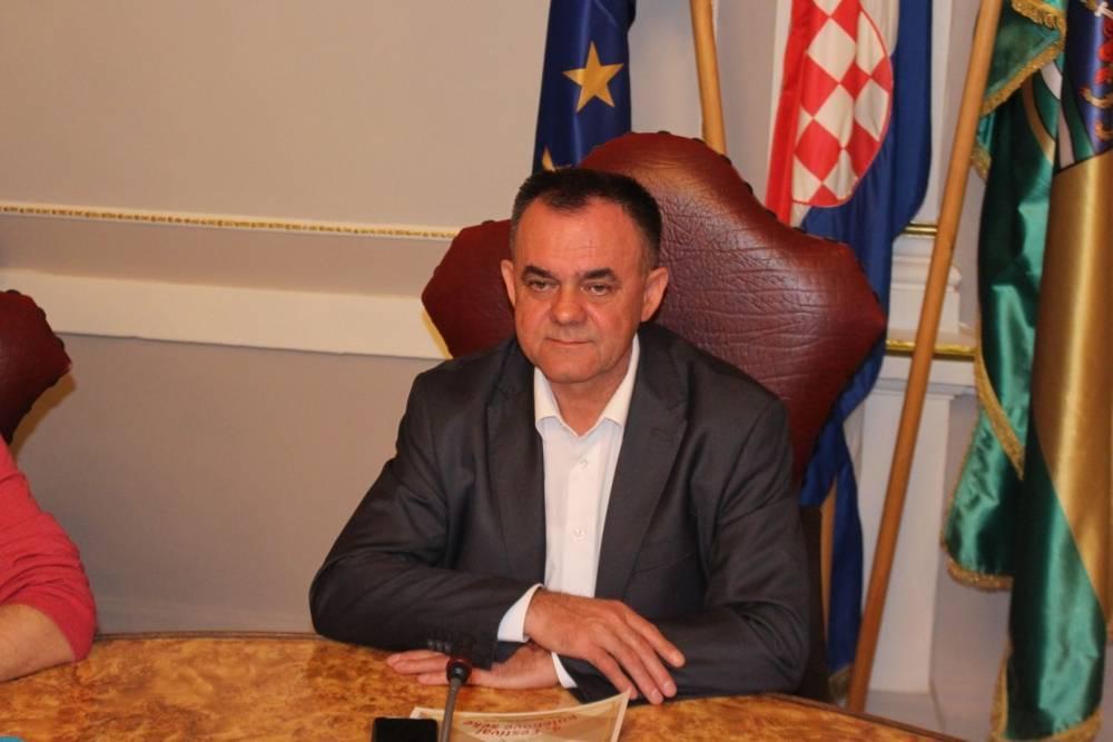 Čestitka župana Tomaševića povodom Dana branitelja Požeško slavonske županije
