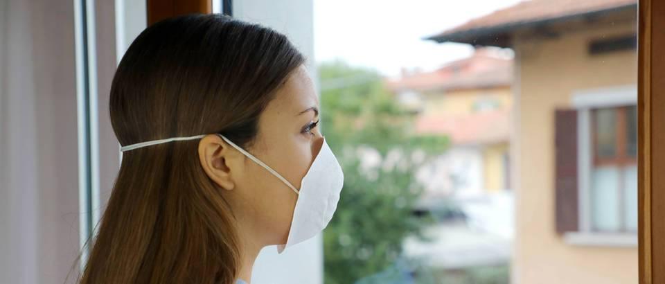 Posljedica bolesti COVID-19 koja jako zabrinjava liječnike