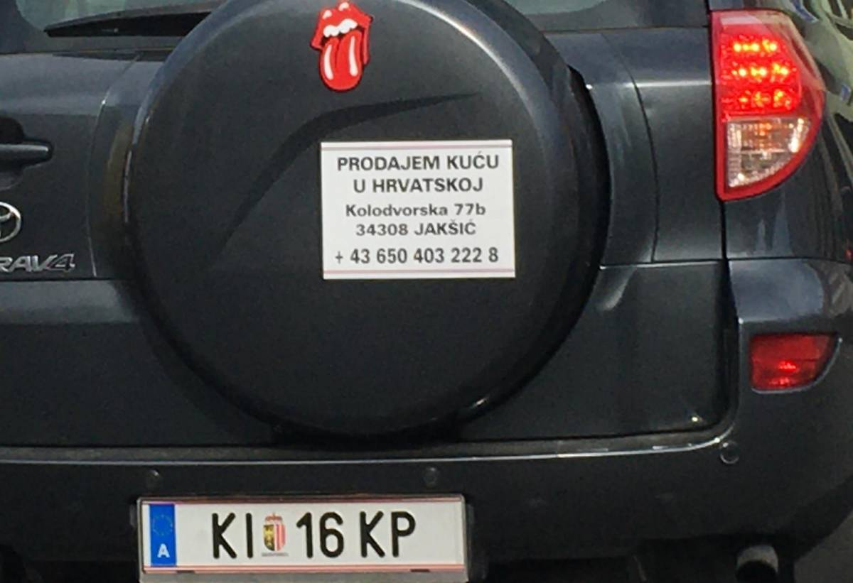 Marketing na jakšićko-austrijski način