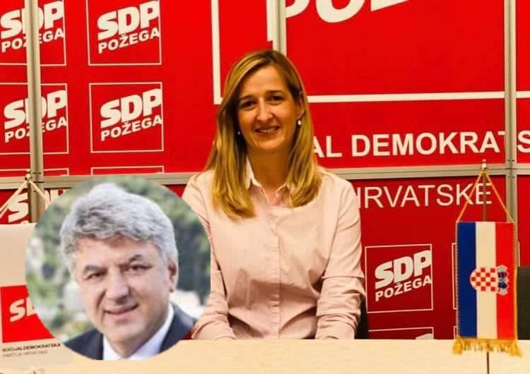 Zlatko Komadina otkrio da će glasovati za Mirelu Ahmetović