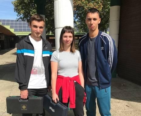 Natjecatelji streljačkog kluba ʺPožegaʺ odlični na Kupu u Osijeku
