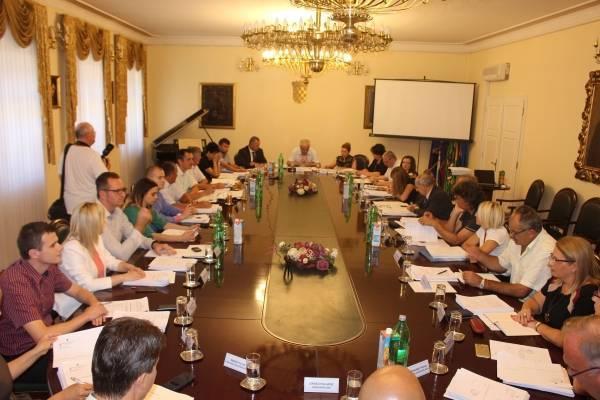 Sjednica Gradskog vijeća Grada Požege održat će se 24. rujna 2020. godine