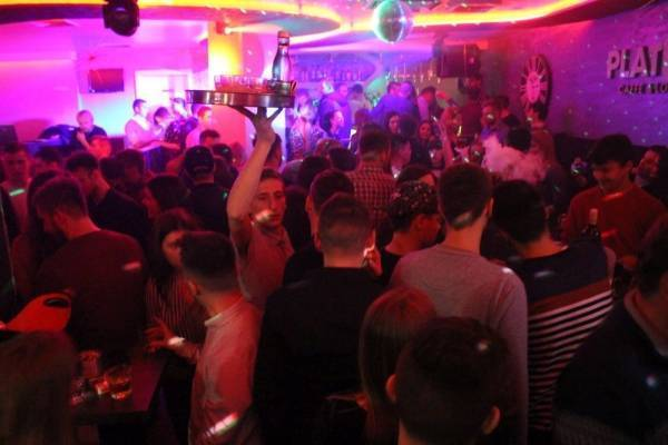 JOŠ NIŠTA OD PARTIJANJA: Kafići i noćni klubovi još bar dva tjedna neće raditi duže od ponoći
