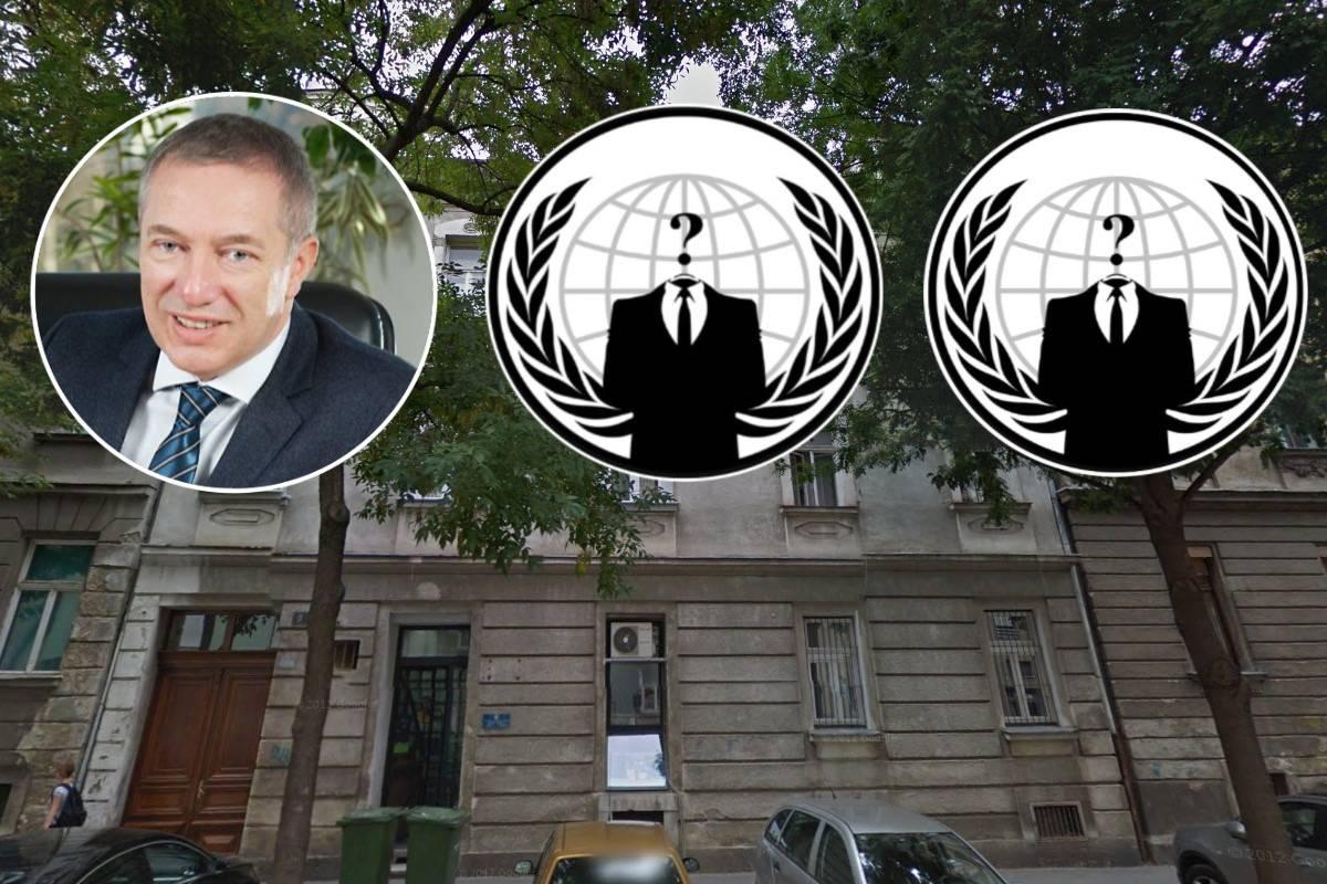 Tko je sve od lokalnih političara  zalazio u Klub privedenog Dragana Kovačevića?!?!