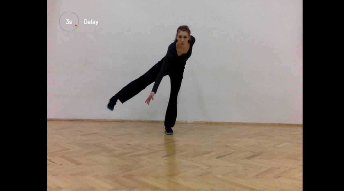 U Požegi besplatne plesne radionice ʺJednom nogom u plesuʺ uz potporu Ministarstva kulture RH