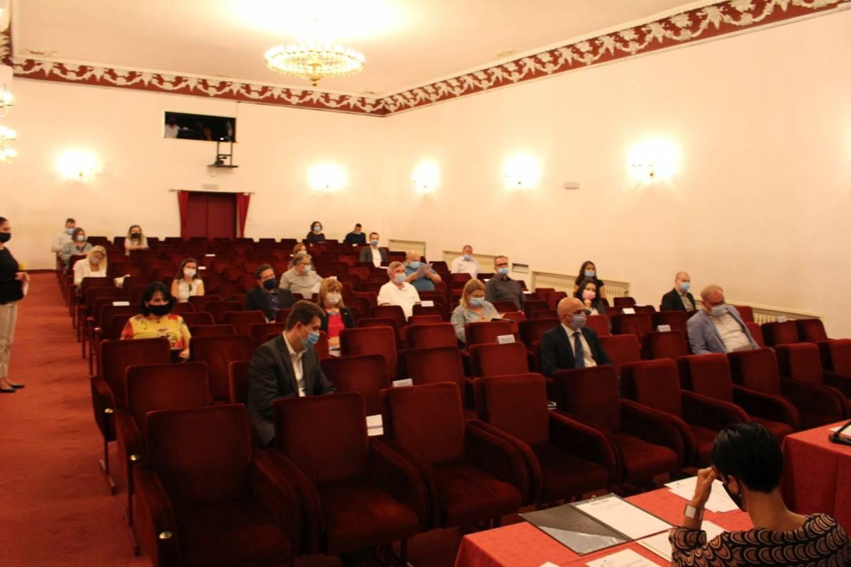 24. sjednica Gradskog vijeća Grada Požege