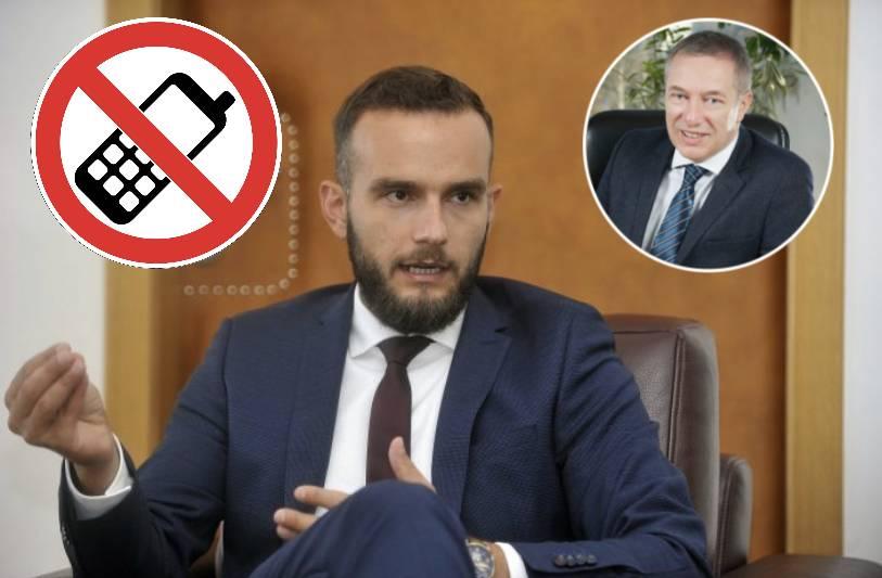 Josip Aladrović bio je čest gost: Mobitele su ostavljali prije ulaska u Klub!
