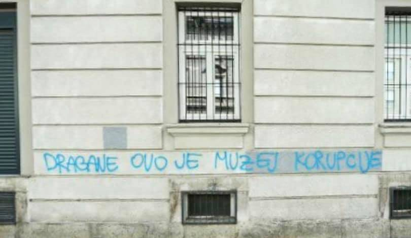 Trebaju li službenici zbog druženja u klubu Dragana Kovačevića odgovarati za svjesno kršenje mjera tijekom karantene?