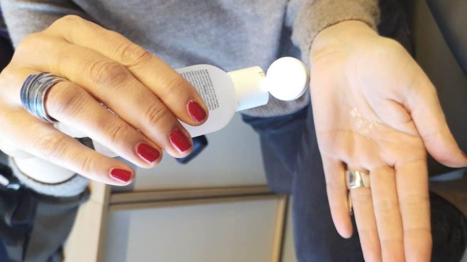 Evo kako sami možete napraviti sredstvo za dezinfekciju ruku