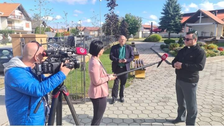 Zanimljiva priča večeras u Dnevnik Nove TV o pozitivnom demografskom rastu na području općine Jakšić