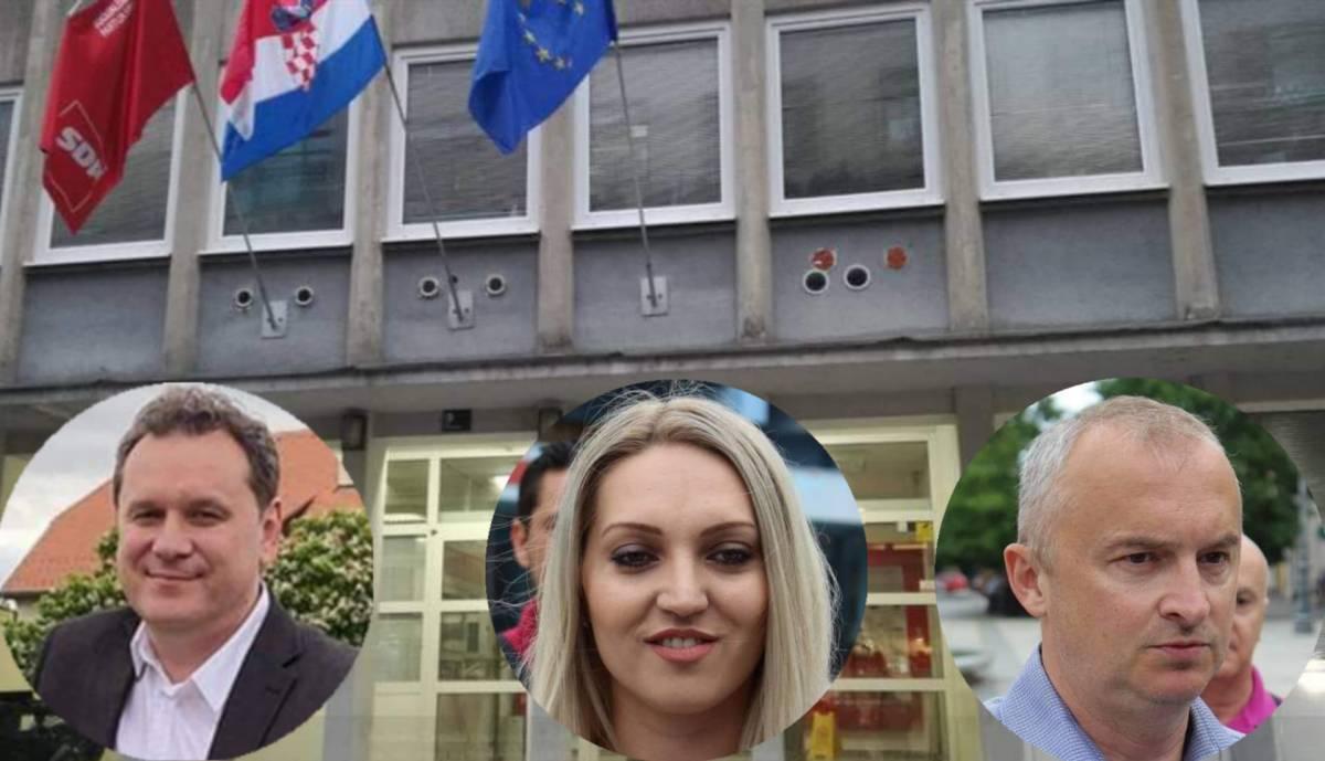 NESLUŽBENO: Pogledajte tko je ušao u Glavni odbor, te kako su prošli Opačak Bilić, Valenta, te Grgić