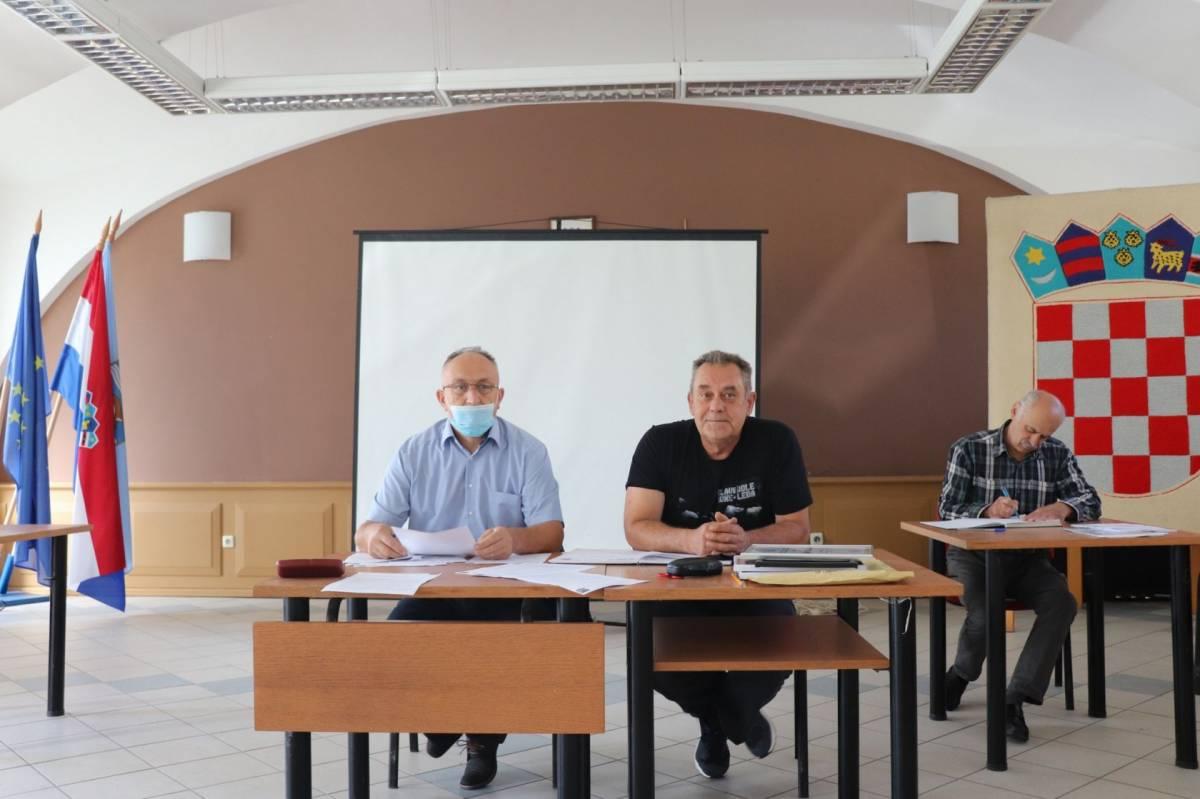 Udruge civilnih invalida i stradalnika Domovinskog rata predstavili rekapitulaciju dosad provedenih radova na prostoru logora Bučje