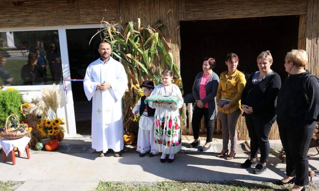 Udruga žena Donja Obrijež: Etno soba na ponos cijelog sela