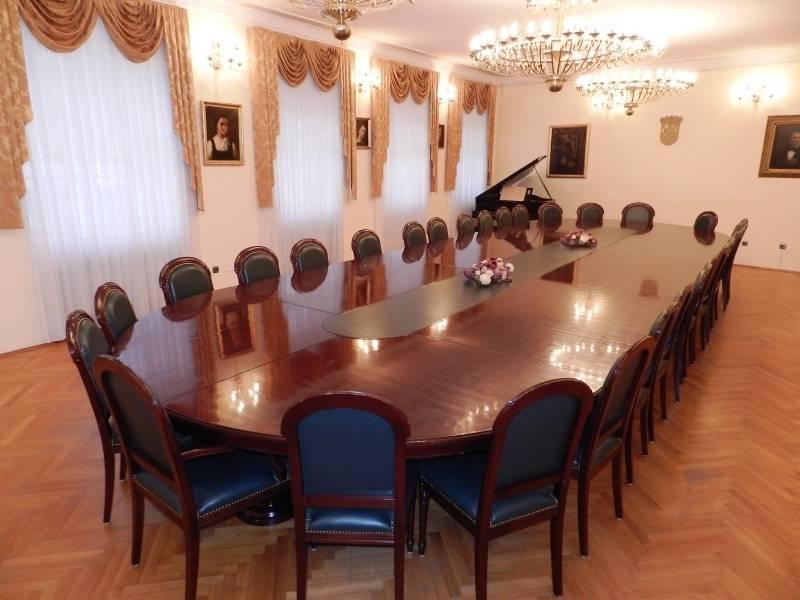 Najava 6. sjednice Gradskog vijeća