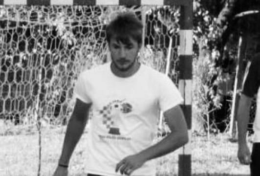 TUŽNA VIJEST: Preminuo Vedran Sloviak (28), bivši igrač Nogometnog kluba Požega