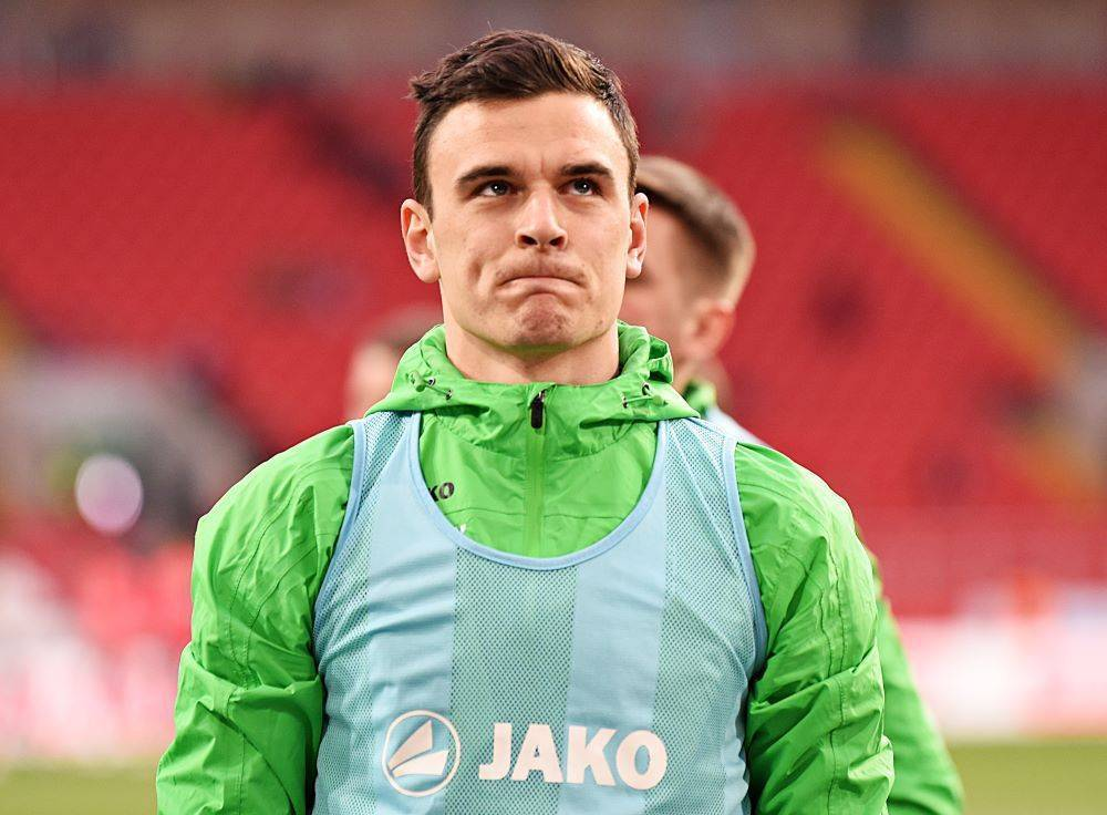Izbornik Dalić otkrio kako je od novih igrača najviše pokazao mladi Slavonac