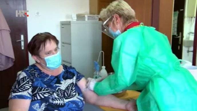PSŽ: U Domovima zdravlja počelo cijepljenje protiv gripe
