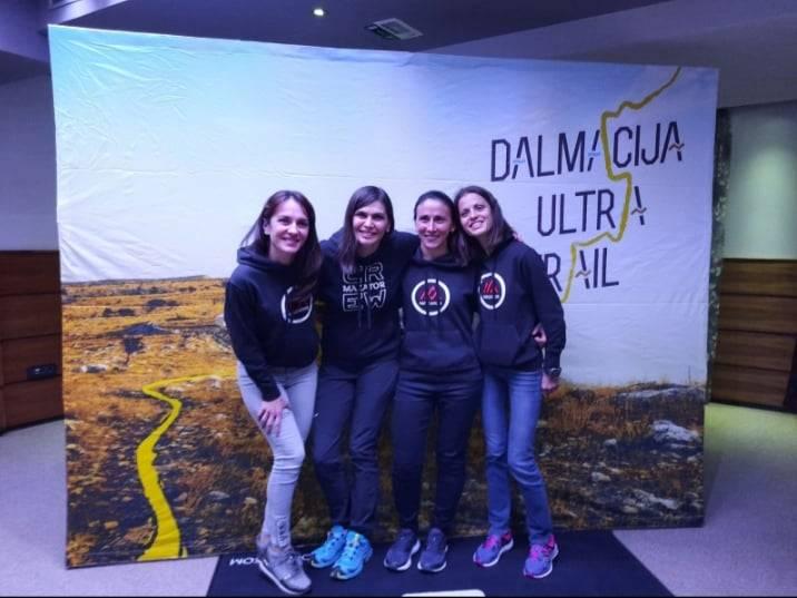 Viceprvakinje Hrvatske u trail trčanju ne žive na Velebitu i Dinari, već u Slavonskom Brodu