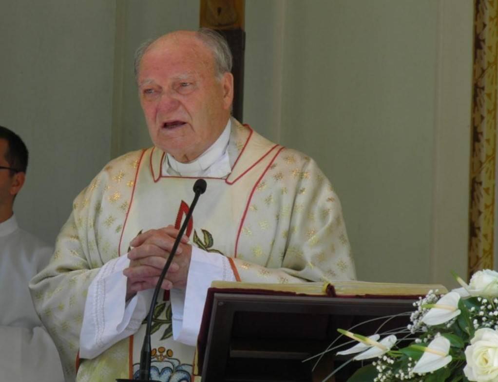 Preminuo svećenik Požeške biskupije Vjekoslav Marić