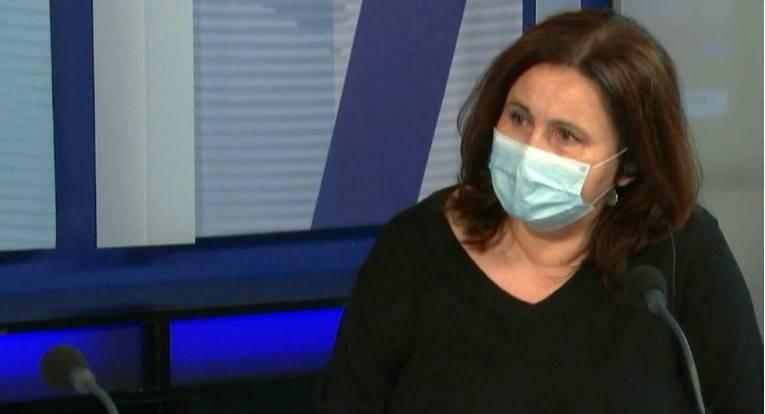 Epidemiologinja: Moguće je do kraja tjedna i 2000 zaraženih dnevno