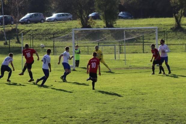 Izuzevši pobjedu Lipika, ostale nogometne utakmice obilježili porazi