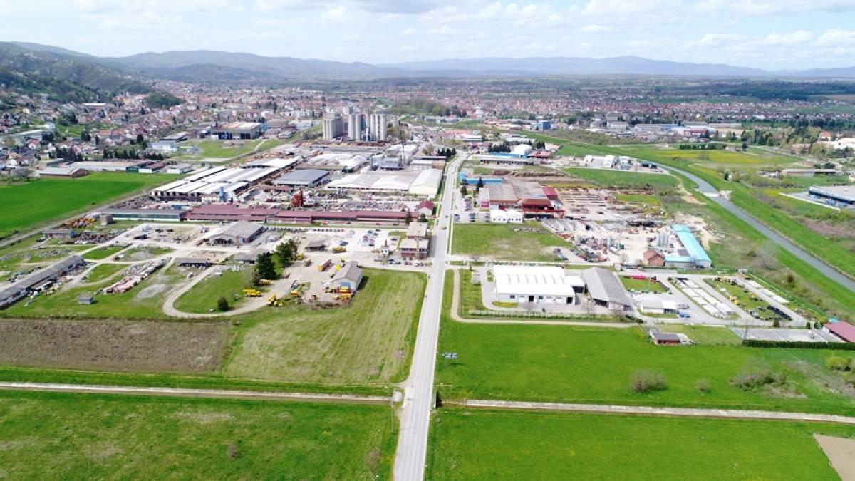 Grad Požega raspisao je javni natječaj za prodaju građevinskog zemljišta