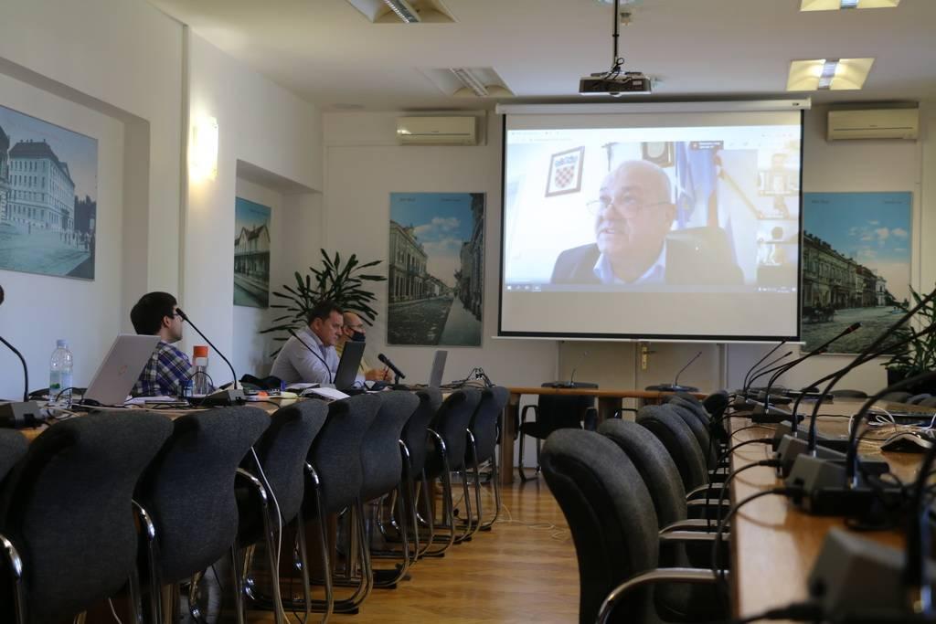 Održana 18. sjednica Gradskog vijeća Grada Slavonskog Broda