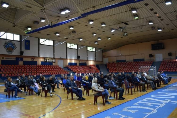 Sjednica Skupštine Požeškog športskog saveza održat će se  26.listopada u Sportskoj dvorani Tomislav Pirc