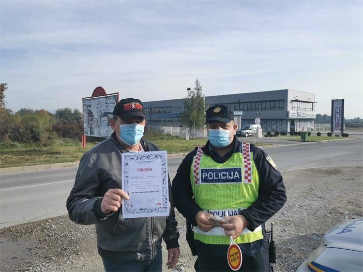 Danas se u Hrvatskoj po prvi put obilježava Nacionalni dan sigurnosti cestovnog prometa