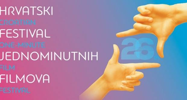 Bliži nam se 26. hrvatski festival jednominutnih filmova