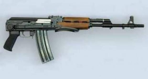 Brođanin policije predao dvije puške, dva spremnika, te streljivo
