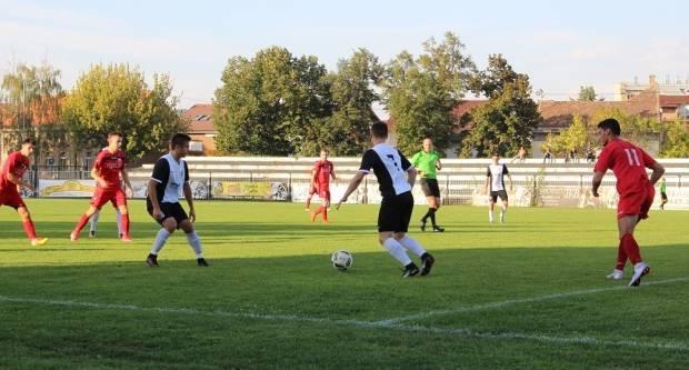 Odigrane dvije zaostale utakmice 3. Hrvatske nogometne lige - Istok