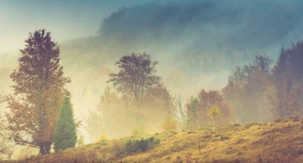 Pretežno oblačno, ujutro s maglom