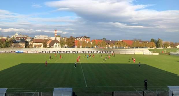 Izjednačena utakmica danas u Slavonskom Brodu