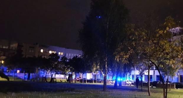 Policija izvijestila o događanju na Hebrangu u subotu navečer