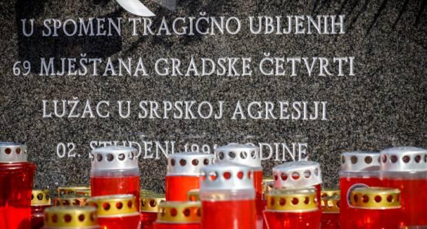 Obilježena je 29. godišnjica slamanja obrane naselja Lužac