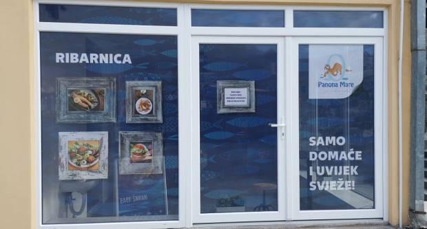 Gradska tržnica Požega: Otvorenje ribarnice i novi planovi daljnjeg uređenja i razvoja