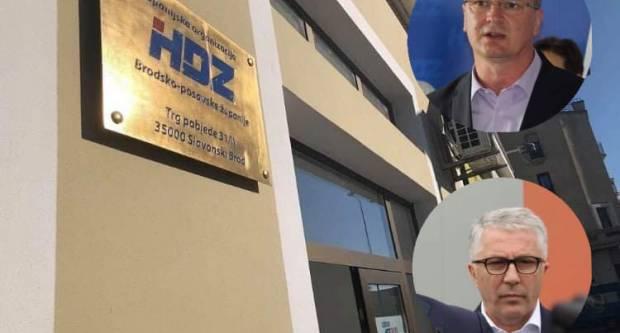 Ćosić, Marušić i ekipa idu po još jedan mandat