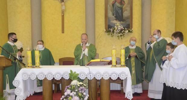 Hodočasnički dan Gospe Brze Pomoći u Slavonskom Brodu