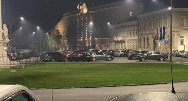 Novosti iz Komunalca: Kupite mjesečnu parkirnu kartu online
