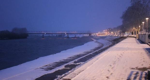 Sutra nam stiže promjena vremena, moguć i snijeg