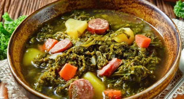 Ručak za 20 kuna: Recept za fino varivo kakvo su kuhale i naše bake